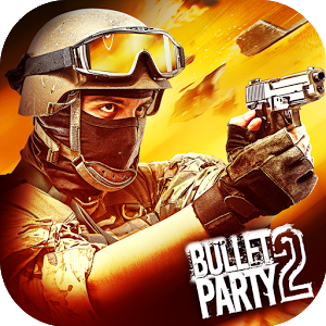 Bullet Party CS 2 - GO STRIKE