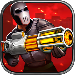 Flat Army - Sniper War