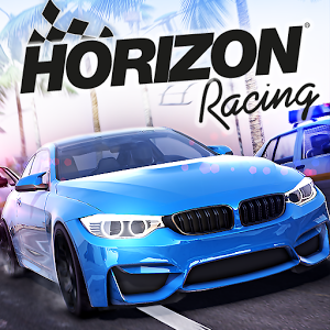 Racing Horizon Unlimited Race