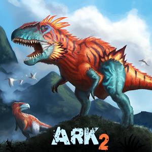 Jurassic Survival Island ARK 2 Evolve