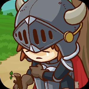 Job Hunt Heroes - Idle RPG