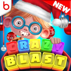 Crazy Blast