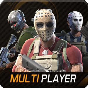 MaskGun - FPS Multiplayer