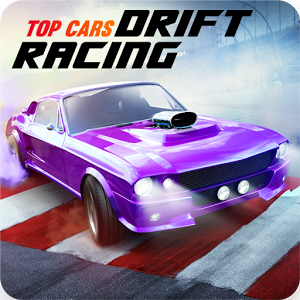 Top Cars Drift Racing