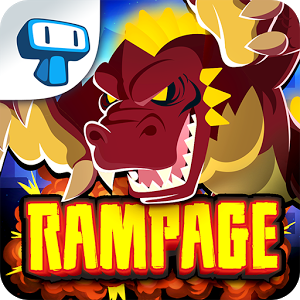 UFB Rampage