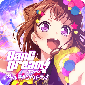 BanG Dream Girls band party! JP