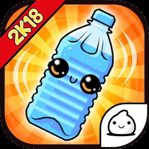Bottle Flip Evolution