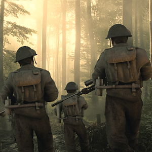Rules Of World War Hero