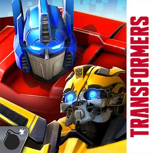 Transformers Lutadores