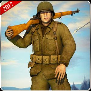World War 2 - WW2 Secret Agent FPS