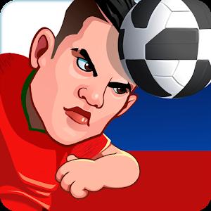 Head Soccer Russia Cup 2018: World Football League