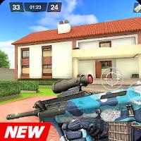Special Ops: Gun Shooting