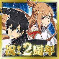 Sword Art Online Memory Defrag (JP)