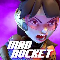 Mad Rocket: Fog of War
