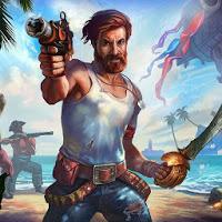 Ilha da Sobrevivência - Evolua