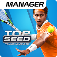 TOP SEED Tennis Manager 2019