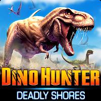 Dino Hunter Deadly Shores