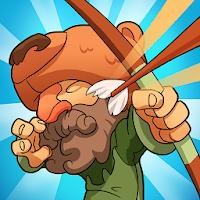 Semi Heroes: Idle & Clicker Adventure