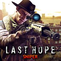 Last Hope Sniper - Zombie
