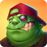 ZombiED - 3D Defense