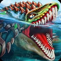 Sea Monster City