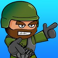 Doodle Army 2: Mini Militia