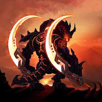 Heroes Infinity - Gods Future Fight