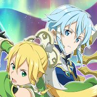 Sword Art Online - Memory Defrag NA